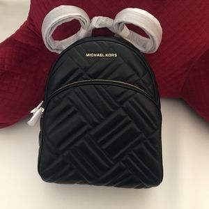Michael Kors Medium Backpack with Giftbox